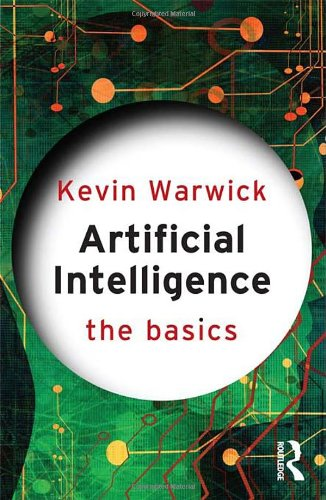 Artificial Intelligence   2011 edition cover