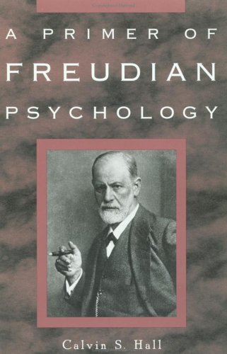 Primer of Freudian Psychology  N/A edition cover