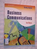 Business Communications   2004 9780538436830 Front Cover