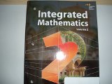 Hmh Integrated Math 2:   2014 9780544389830 Front Cover