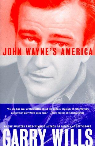 John Wayne's America   1998 edition cover