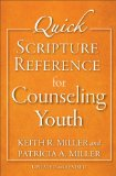 Quick Scripture Reference for Counseling Youth  Revised  edition cover