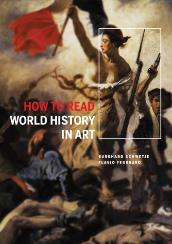 How to Read World History in Art  N/A edition cover