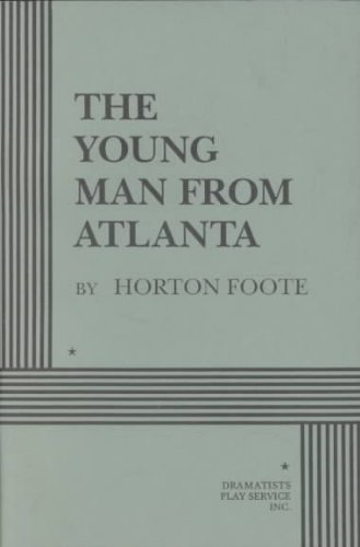 Young Man from Atlanta   1995 edition cover