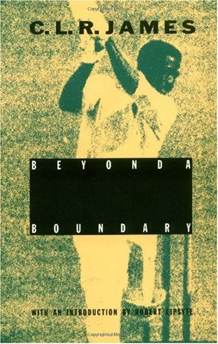 Beyond a Boundary  N/A edition cover