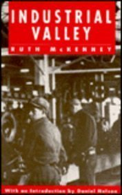 Industrial Valley   1992 (Reprint) edition cover