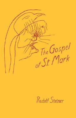 Gospel of St. Mark   1986 9780880100830 Front Cover