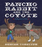 Pancho Rabbit and the Coyote A Migrant's Tale  2013 edition cover