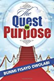 Quest for Purpose  N/A 9781493639830 Front Cover
