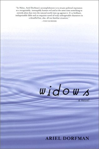 Widows   2002 9781583224830 Front Cover
