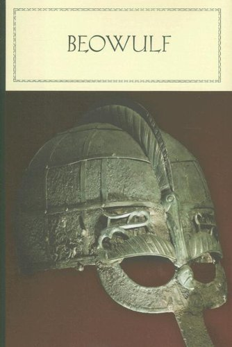 Beowulf  N/A edition cover