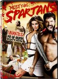 Meet the Spartans (Unrated 'Pit of Death' Edition) System.Collections.Generic.List`1[System.String] artwork