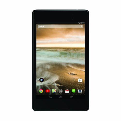 Nexus 7 - 16GB - Black (2nd Generation) product image