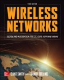 Wireless Networks  3rd 2014 edition cover