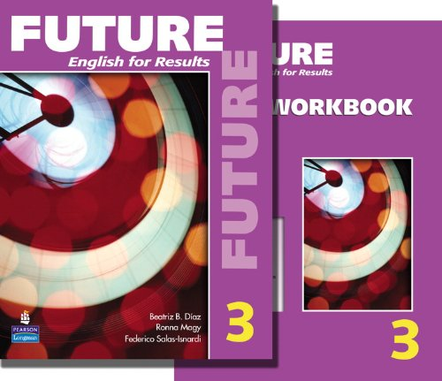 Future   2010 (Student Manual, Study Guide, etc.) edition cover