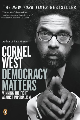 Democracy Matters Winning the Fight Against Imperialism N/A edition cover