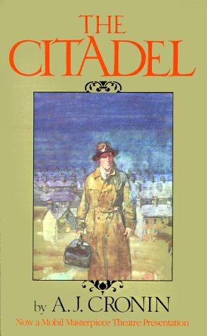 Citadel  N/A edition cover
