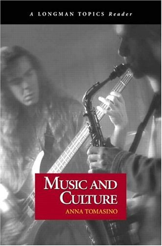 Music and Culture   2005 edition cover
