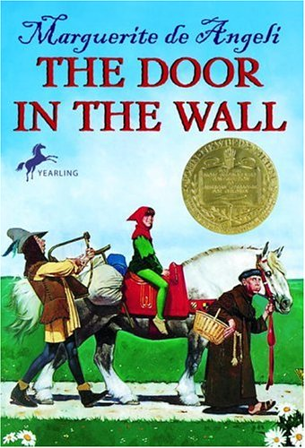 Door in the Wall   1990 (Reprint) edition cover