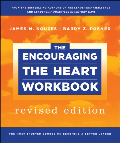 Encouraging the Heart   2011 (Revised) edition cover