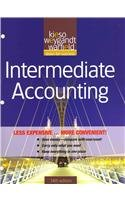 Intermediate Accounting  14th 2012 edition cover