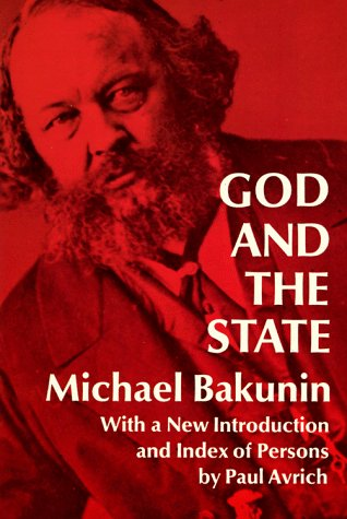 God and the State   1970 (Revised) edition cover