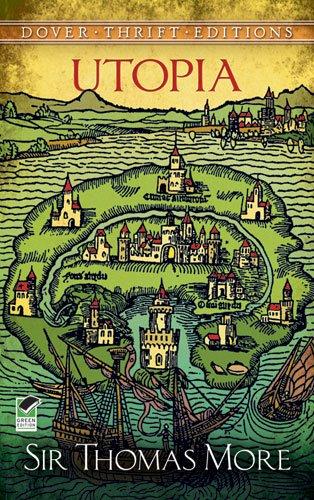Utopia   1997 (Reprint) edition cover