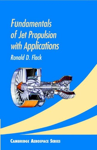 Fundamentals of Jet Propulsion with Applications   2003 9780521819831 Front Cover