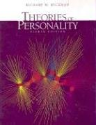 Theories of Personality (with InfoTrac)  8th 2004 (Revised) edition cover