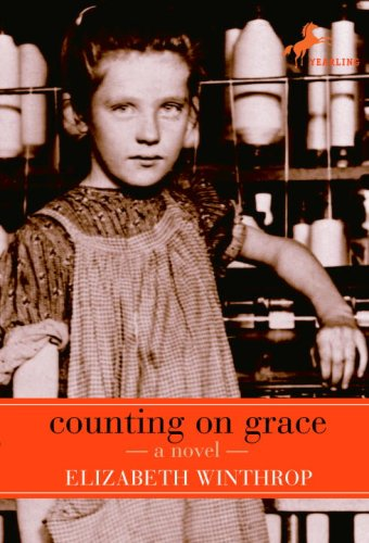 Counting on Grace  N/A 9780553487831 Front Cover