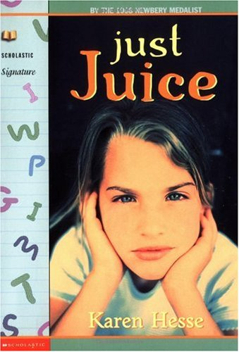Just Juice  N/A edition cover