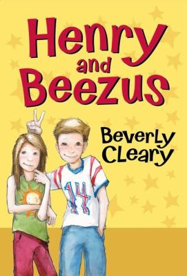 Henry and Beezus  N/A edition cover