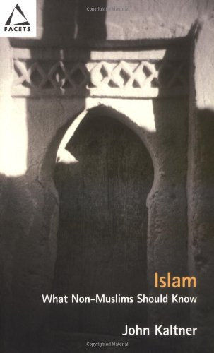 Islam What Non-Muslims Should Know  2003 edition cover