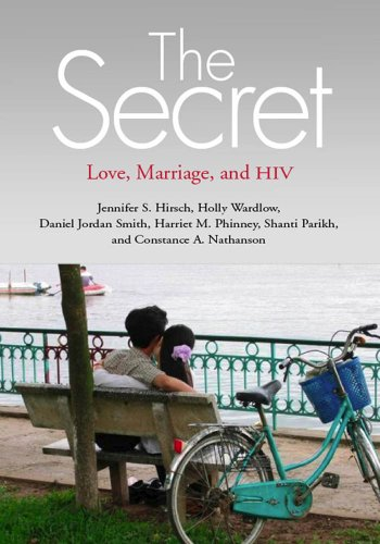Secret Love, Marriage, and HIV  2009 edition cover