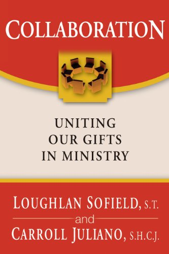 Collaboration Uniting Our Gifts in Ministry  2000 edition cover