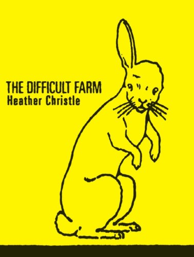 Difficult Farm  N/A edition cover