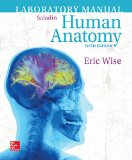 Human Anatomy:   2016 9781259683831 Front Cover