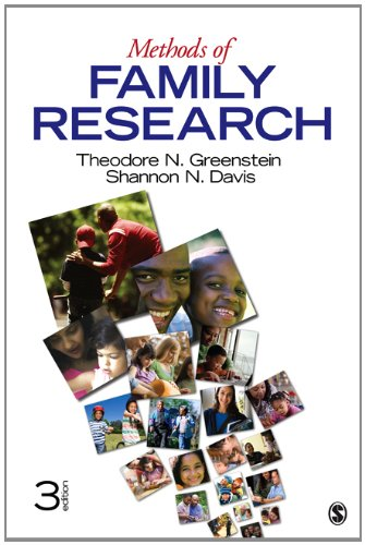 Methods of Family Research  3rd 2013 edition cover