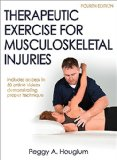 Therapeutic Exercise for Musculoskeletal Injuries: Contains Online Video  2016 9781450468831 Front Cover
