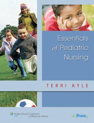 PrepU for Kyle's Essentials of Pediatric Nursing  2nd edition cover