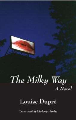 Milky Way   2002 (Revised) 9781550023831 Front Cover