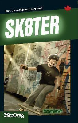 Sk8er   2007 9781550289831 Front Cover