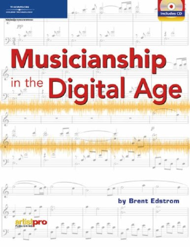 Musicianship in the Digital Age   2006 edition cover