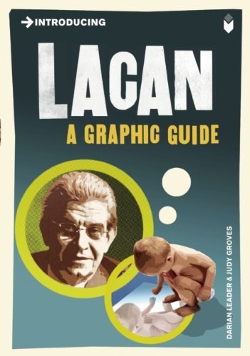Revised Edition of Introducing Lacan   2010 (Revised) edition cover