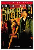 The Replacement Killers (Unrated Extended Cut) System.Collections.Generic.List`1[System.String] artwork