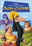 The Emperor's New Groove System.Collections.Generic.List`1[System.String] artwork