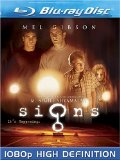 Signs [Blu-ray] System.Collections.Generic.List`1[System.String] artwork