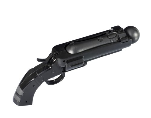Logic3 Move Sports Gun (PS3) PlayStation 3 artwork
