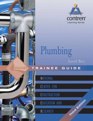 Plumbing, Level 2  3rd 2005 edition cover