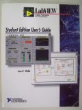LabVIEW Student Edition User's Guide 3rd 1995 9780132106832 Front Cover